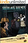 #03 Sherlock Holmes and the Adventure...