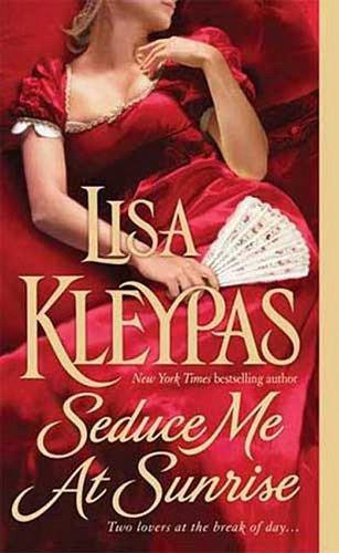 Lisa Kleypas - Seduce Me at Sunrise (Hathaway Book 2) (English Edition)