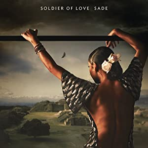 Soldier of Love Sade