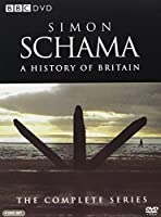 Simon Schama: A History of Britain - The Complete BBC Series [DVD]