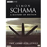 Simon Schama: A History of Britain - The Complete BBC Series [DVD]by Simon Schama