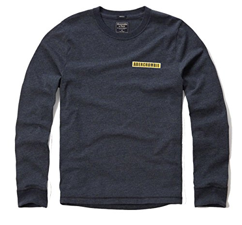 abercrombie-fitch-mens-long-sleeve-tee-t-shirt-large-navy-16