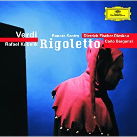 Verdi: Rigoletto / Act 3 - Della vendetta alfin giunge l'istante (Rigoletto, Sparafucile, Duca)