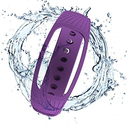 replacement-bande-pour-riversongr-v05-hr-fitness-trackerviolete