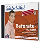 Sch�lerhilfe Referate Manager - Beque...