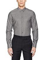 Dolce & Gabbana Camisa Hombre (Gris)
