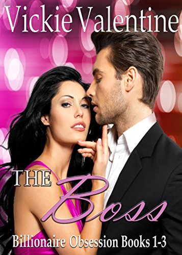 The Boss by Vickie Valentine
