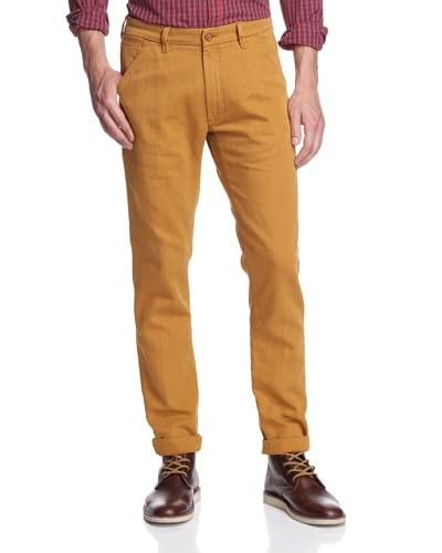 Levi's Made & Crafted Men's Spoke Chino Pant