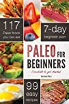 Paleo for Beginners: Essentials to Ge…