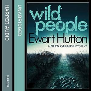 Wild People Audiobook