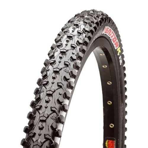 Maxxis Ignitor Mountain Bike Tire (Folding 70a, 29x2.1)