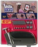 Insta Hang 47-Pieces Picture Hanging Tool Kit (As Seen On TV)