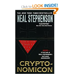 Cryptonomicon by