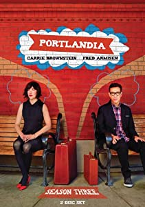 Portlandia Season 3