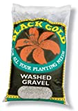 Black Gold 1390502 2-Quart Washed Gravel