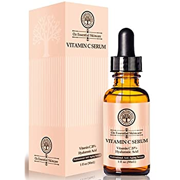 online retailer 48ab7 8b5a4 Learn the Secret to Professional Clinical Anti Ageing Skincare Oz Essential  Vitamin C Serum, used in some of the world's leading beauty clinics, ...