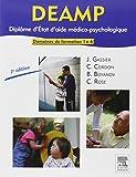 DEAMP: Diplôme d'État d'aide médico-psychologique