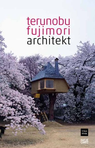 Terunobu Fujimori. Architekt