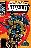Nick Fury, Agent of S.H.I.E.L.D. (1989-1992) #3