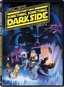 Family Guy: Something, Something, Something, Darkside