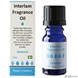 Interlam Fragrance Oil ジャスミン 10ml 【HTRC3】