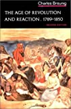 img - for By Charles Breunig The Age of Revolution and Reaction, 1789-1850 (Norton History of Modern Europe) (2nd Second Edition) [Paperback] book / textbook / text book