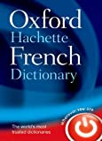 Book - The Oxford-Hachette French Dictionary: French-English, English-French