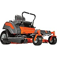 Husqvarna Residential Zero-Turn Mower - ...