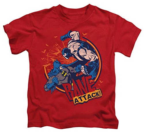 Batman Bane Attack Juvy T-Shirt