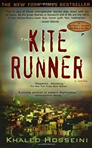 Cover of &quot;The Kite Runner&quot;