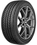 Yokohama ADVAN Sport A/S All-Season Radial Tire - 275/35R20 102Y