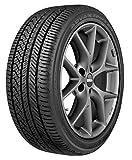 Yokohama ADVAN Sport A/S All-Season Radial Tire - 245/40R19 98Y