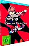 Image de Samurai Flamenco - Vol. 1 [Blu-ray] [Import allemand]