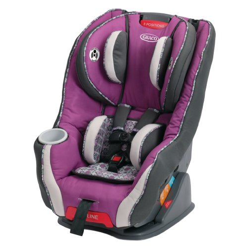 Lowest Prices! Graco Size4Me 65 Convertible Car Seat, Nyssa