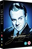 James Cagney Collection (7 Disc) (The Public Enemy, White Heat, The Roaring Twenties,The Bridge Came C.O.D, The Fighting 69Th, Torrid Zone, The West Point Story) [UK Import]