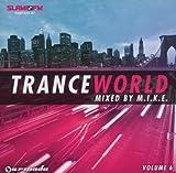 echange, troc M.I.K.E - Trance World 6