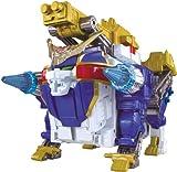 トミカヒーロー レスキューファイアー レスキュービークルシリーズ DXガイアレオン
