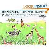 Bringing the Rain to Kapiti Plain (Reading Rainbow Books)