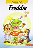Freddie: Level 4a: 1 (Phonics Fun)