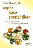 Vegane Käsespezialitäten rohe und glutenfreie Alternativen aus der RainbowWay®-Vitalkost-Küche