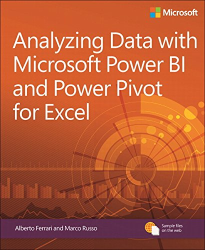 My library v697ebook pdf ebook analyzing data with power bi and analyzing data with power bi and power pivot for excel business skills by fandeluxe Image collections