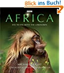 Africa (FIXED FORMAT EDITION): Eye to...