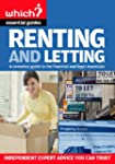 Renting and Letting (Which? Essential...