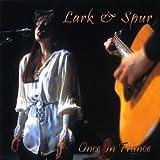 Once in France Lark & Spur