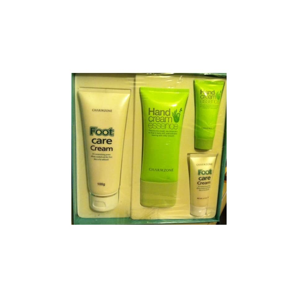 Hand & Foot Lotion Gift Set