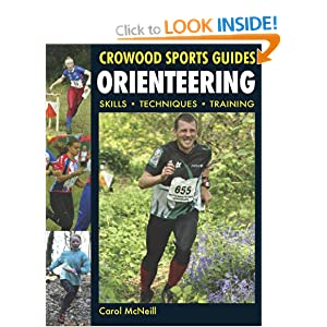 Orienteering: Skills - Techniques - Training (Crowood Sports Guides)