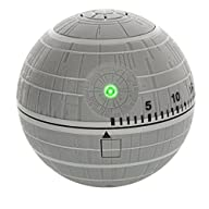 Star Wars Death Star Kitchen Timer wi…