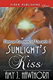 img - for Sunlight's Kiss [Demon Runners of Unearth 2] (Siren Publishing Classic) book / textbook / text book