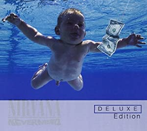 Nevermind (Deluxe Edition - 2CD)