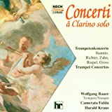 echange, troc Various - Concerti a Clarino Solo